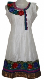 Tussar Kurti at Rs.1350