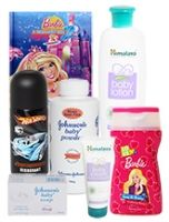 Combo of Baby Products at Rs.954