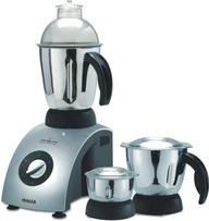 Inalsa Steel Mixer Grinder at Rs.3405