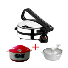 Kitchen Pro Combo at Rs.1999
