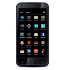 iBall Mobile Andi at Rs.7249