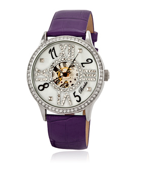 Breda-Audrey Dial Strap Watch at Rs.1449