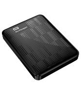 WD My Passport 1 TB Hard Disk at Rs.5381