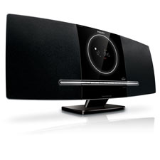 Philips Micro Theatre at Rs.10999