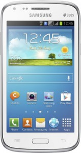 Samsung Galaxy Core Duos at Rs.13159