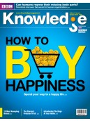 BBC Knowledge Magazine at Rs.360