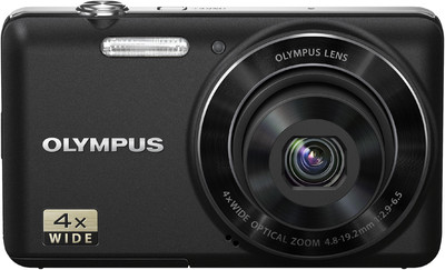Olympus  Point & Shoot at Rs.3232