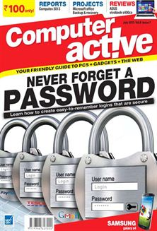 Computer Active Magazine at Rs.1975