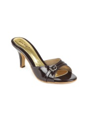 Hype Brown Sandals at Rs.734
