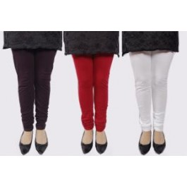 Combo of Rudham Leggings at Rs.499