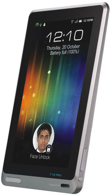 Milagrow MGPT07 PRO Tablet at Rs.3999