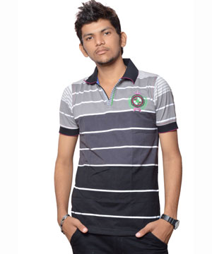 Fungus Polo T-shirt at Rs.760
