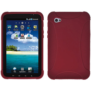 Samsung Galaxy Tab Skin Jelly Case at Rs.599