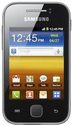 Samsung Galaxy Y at Rs.6270