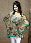 Georgette Traditional Kaftan at Rs.649