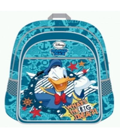 Blue Donald Duck Bag at Rs.600