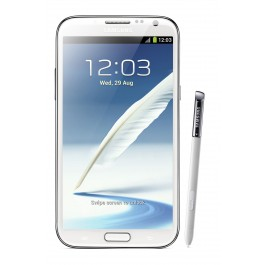 Samsung Galaxy Note II at Rs.30122