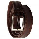 Moksh Leather Belt at Rs.955