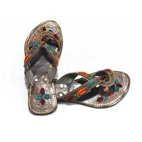 Chammak Challo Footwear at Rs.399