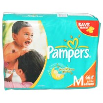 Pampers Diapers at Rs.603