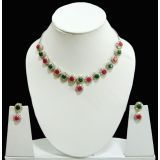 Ethnic Necklace at Rs.750