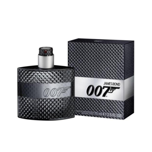 James Bond Silver Edition Perfume at Rs.1950