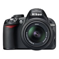 Nikon D3100 Digital SLR Camera at Rs.24490