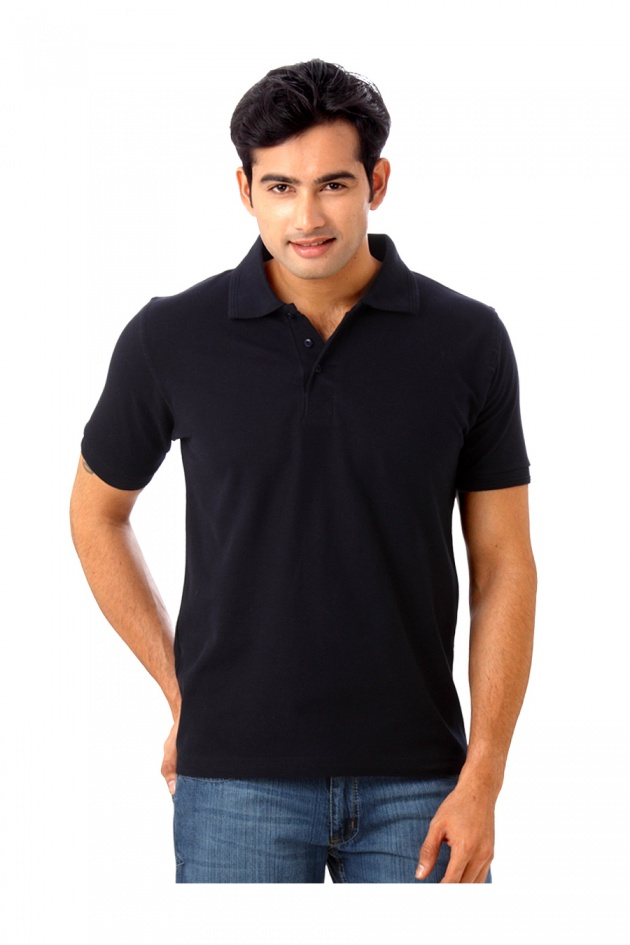 Bad Mushroom Polo Tshirt at Rs.387