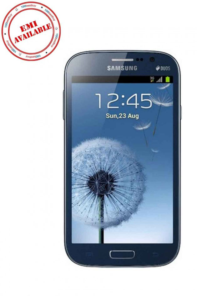 Samsung Galaxy Grand Duos at Rs.20055