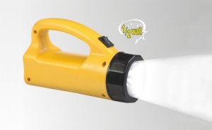 Rechargeable Torch at Rs.399