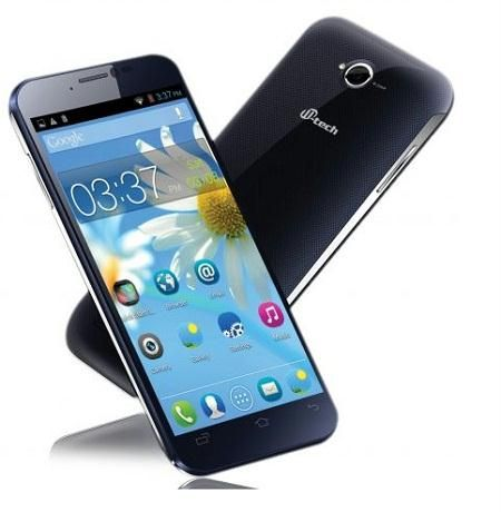 M-tech Fusion Mobile at Rs.10499