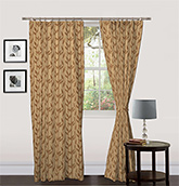 Skipper Pleated Curtain at Rs.747