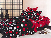 Double Bed Sheet Set at Rs.951