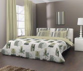 King Bed Sheet & 2 Pillow Covers at Rs.2956
