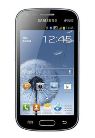 Samsung Galaxy S Duos at Rs.9900