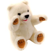 Playful Babies Polarbear at Rs.349