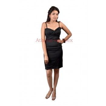 Athena Black Dress at Rs.1004