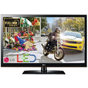 LG LED 42LV3500ATR at Rs.42625