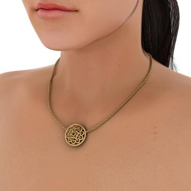 The Emily Necklace at Rs.28380