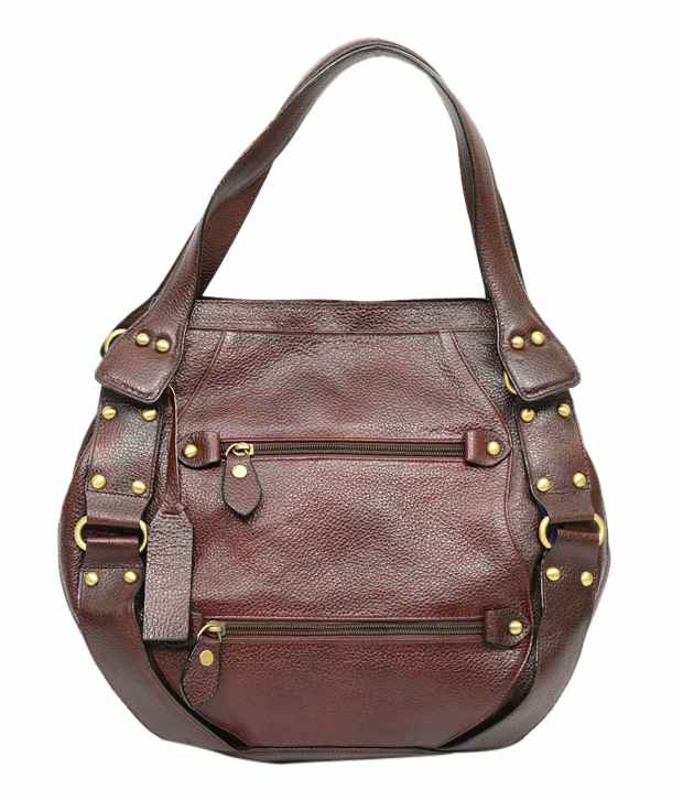 Chanter Leather Handbag at Rs.2399