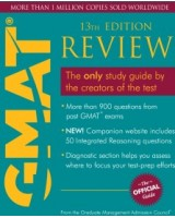 GMAT Book at Rs.1285