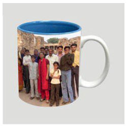 Personalized Photo Coffee Mug at Rs.299
