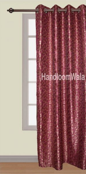 HandloomWala Curtain at Rs.678