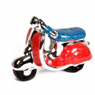 Scooty Money Bank at Rs.275