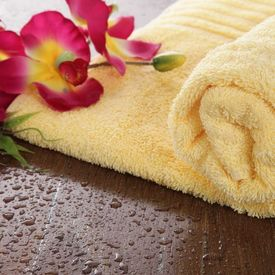 Set of 2 Pcs Cenizas Bath & Hand towel at Rs.899