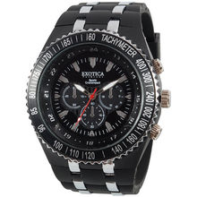 Exotica Fashions Gents Watch at Rs.595