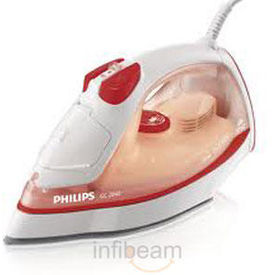 Philips GC2840 Steam Iron at Rs.2537
