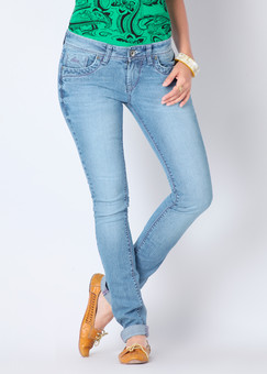 Lawman Women's Jeans at Rs.748