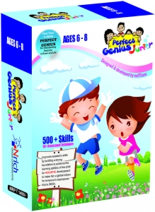 AIETS Genius Junior Book at Rs.1199