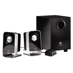 Logitech Speaker at Rs.1299